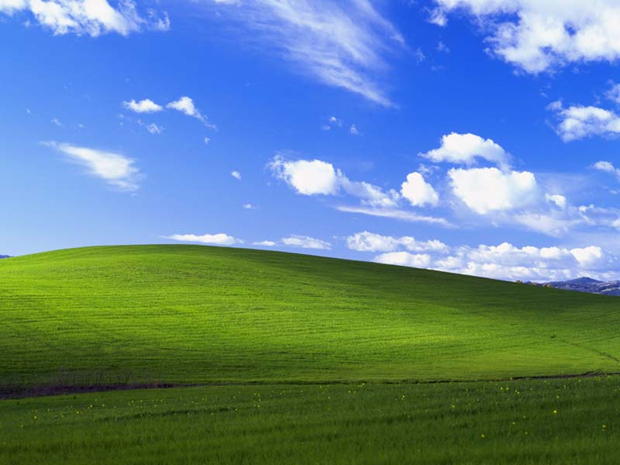 Windows XP уходит в отставку. Изображение № 1.