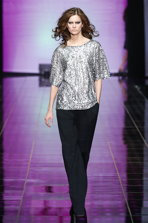 Masha Tsigal Autumn/Winter 12-13 Volvo Fashion Week. Изображение № 50.