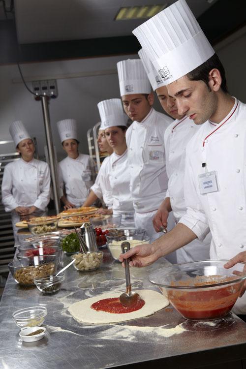 Итальянская кулинария - дорога в жизнь. Изображение № 1.