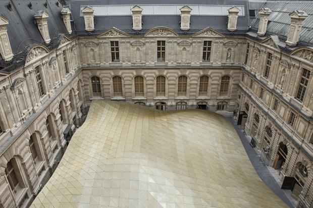 В Лувре открылась галерея исламского искусства. Изображение № 1.