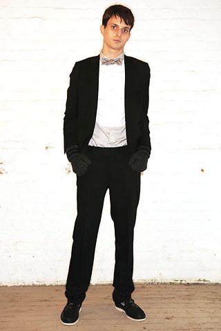 Модный «Оскар». Изображение № 7.
