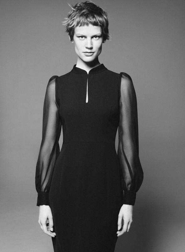 Кампания: Zara FW 2011 The Mood. Изображение № 5.