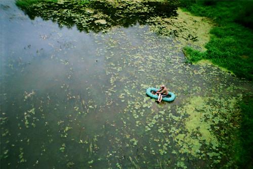 Вода. Изображение № 1.