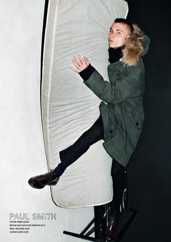 Barneys Fall 2010 Menswear. Изображение № 14.