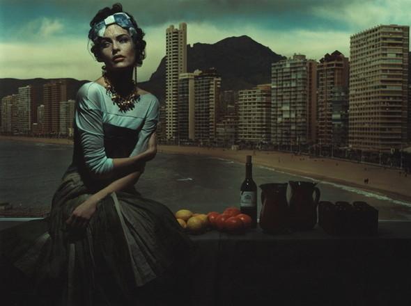 Фотограф Luis Sanchis. Изображение № 3.