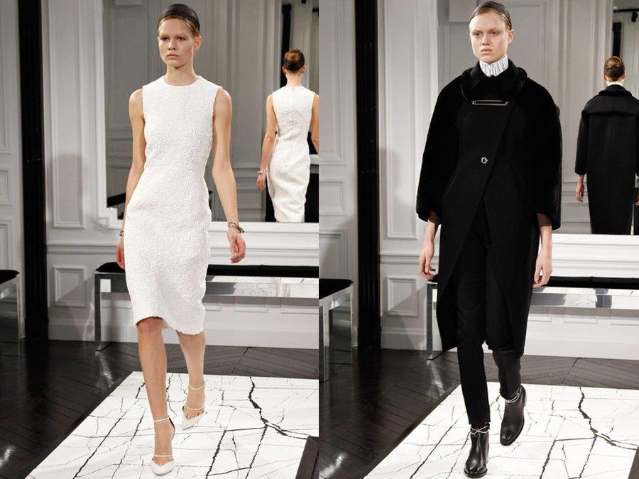 Неделя моды в Париже:  Дни 3 и 4. Изображение № 3.