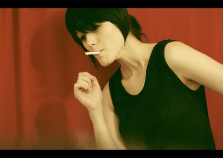 Self-portrait. Изображение № 16.