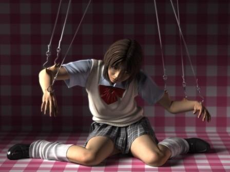 Наказание Йошитаки Каваками. Изображение № 21.