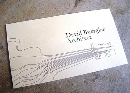 70 Необычных визиток. Изображение № 20.