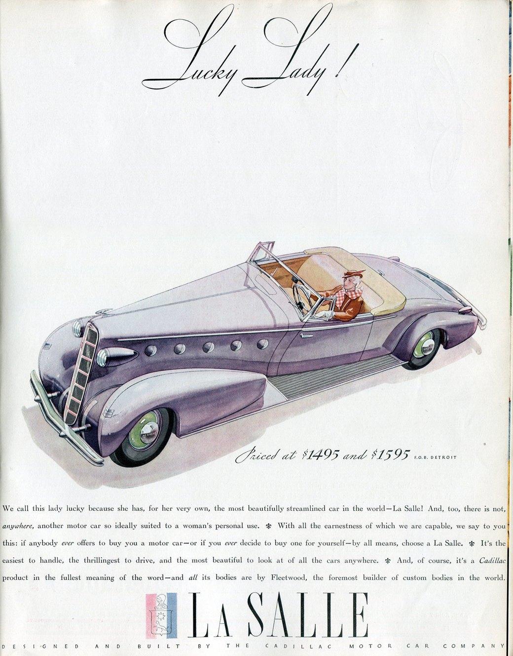 Дизайнерская машина времени: Чему стоит поучиться в рекламном агентстве начала века. Изображение № 11.