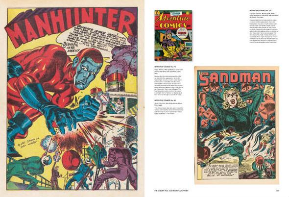 10 альбомов о комиксах. Изображение № 25.