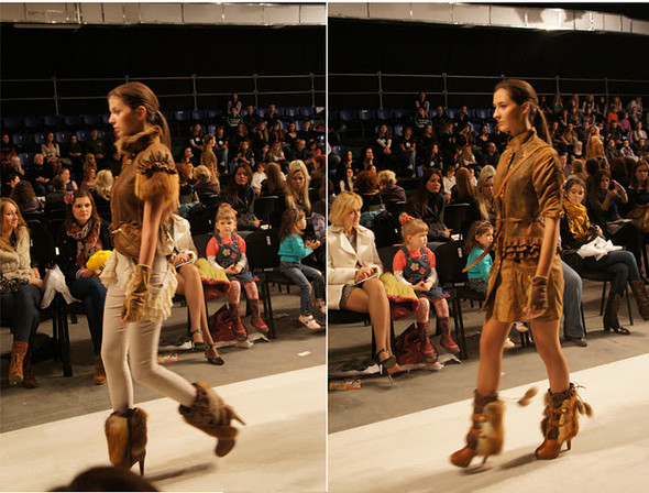 Lviv Fashion Week. Изображение № 11.