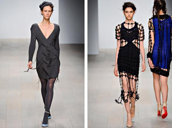 Неделя моды в Лондоне: Мнения. Изображение № 25.