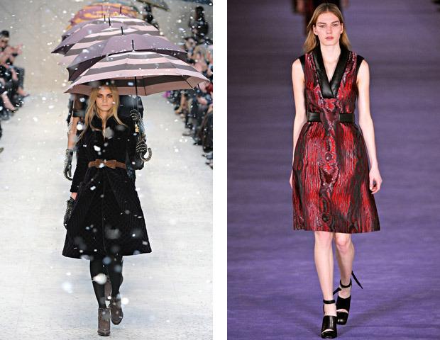 Напоказ: Осенние события в мире моды. Изображение № 11.