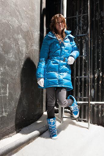 Кампания: Adidas Originals Winter 2011. Изображение № 8.