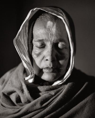 Fazal Sheikh: Moksha. Изображение № 37.