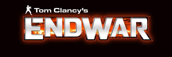 TomClancys EndWar. Последняя война человечества. Изображение № 1.