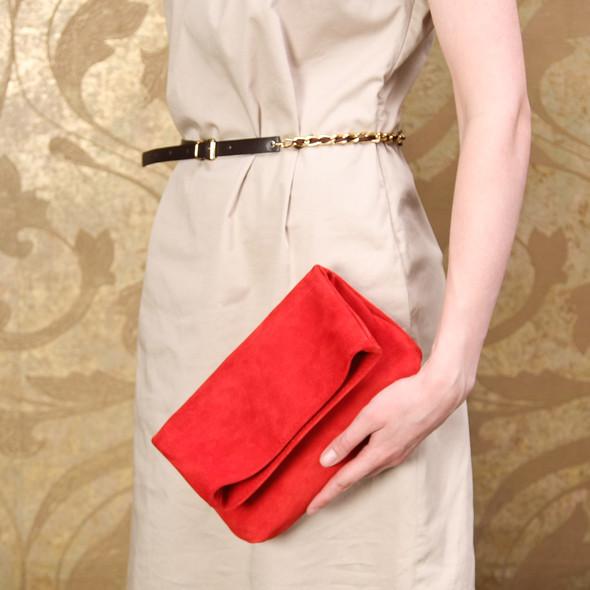 Коллекция клатчей и сумок FEDORA. Изображение № 9.