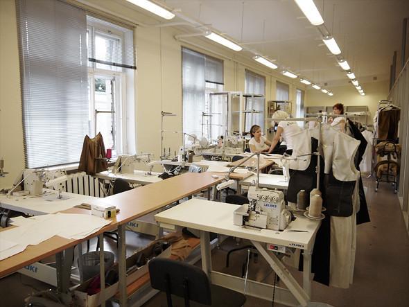 Прямая речь: Основательницы швейного цеха Kneller. Изображение № 8.