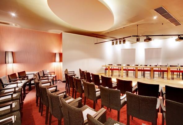 Отель Park Inn by Radisson в Красной Поляне. Изображение № 3.