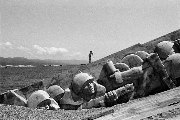 Фотографии Ванессы Виншип. Из цикла «Черное море». Изображение № 27.