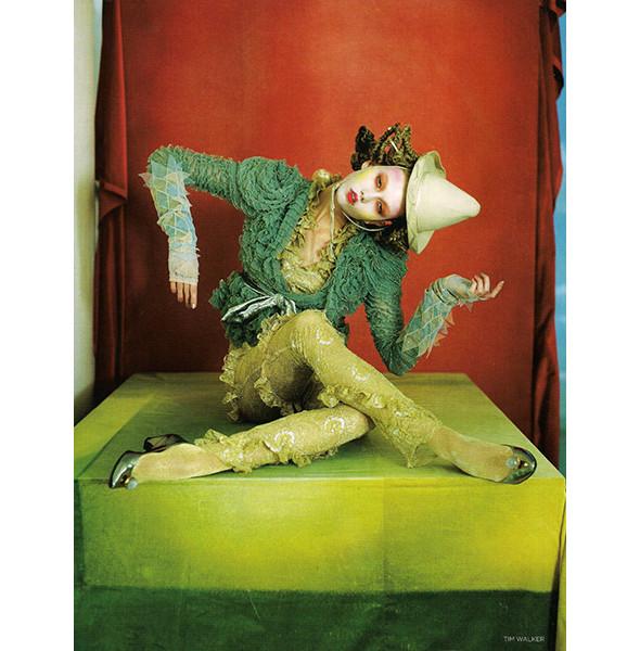 Изображение 76. Dance, dance, dance: 10 съемок, вдохновленных балетом.. Изображение № 83.