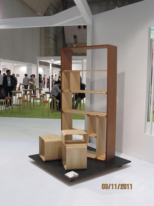 Tokyo designers week 2011: тренды и новые удивительные открытия. Изображение № 5.