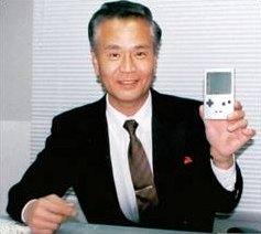 Икона эпохи:  Гумпэй Ёкои,  создатель Game Boy. Изображение № 2.