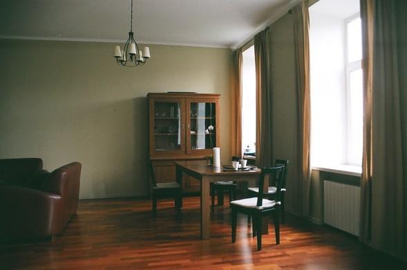 Квартира N2: Луиза иСаша. Изображение № 12.