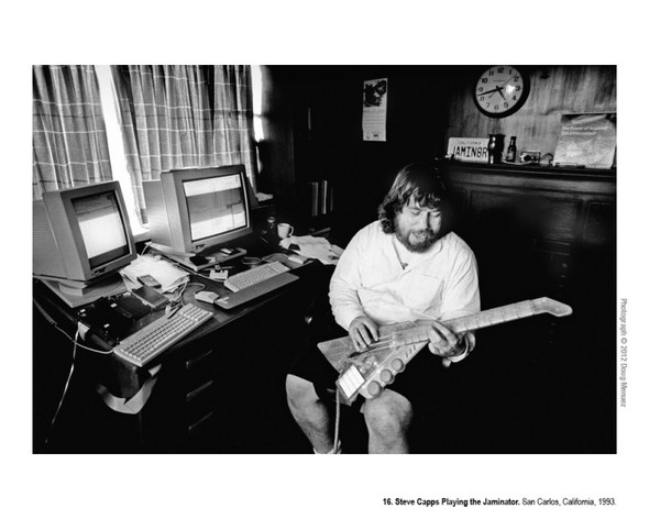 Бесстрашный гений: цифровая революция в Силиконовой долине 1985-2000. Изображение № 11.