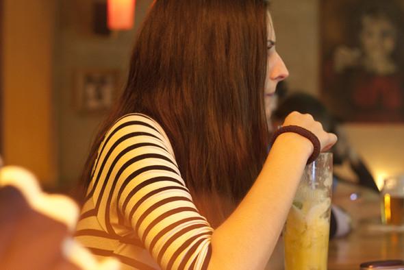 Девушка Буковски. Изображение № 35.