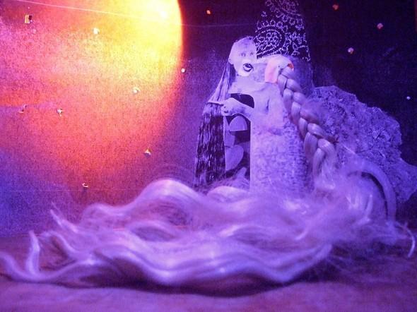 Surreal collages by Julia Soboleva. Изображение № 20.