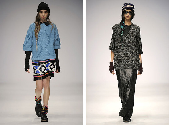 London Fashion Week AW 10: День пятый. Изображение № 18.
