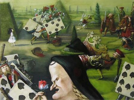 Иллюстрации Валеры Кожина. Изображение № 10.