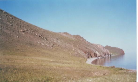 Байкал: тогда и сейчас. Изображение № 15.