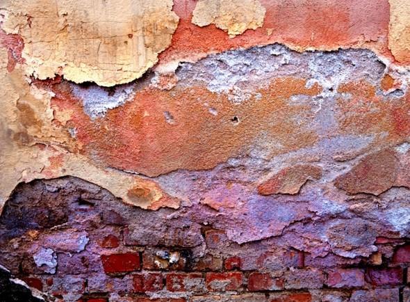 "Wall O'Graphy или ""Охота на стены"". Изображение № 40."