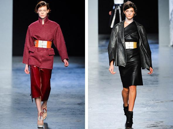 Неделя моды в Лондоне: Мнения. Изображение № 1.