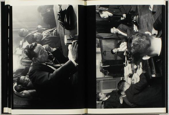 Закон и беспорядок: 10 фотоальбомов о преступниках и преступлениях. Изображение № 130.