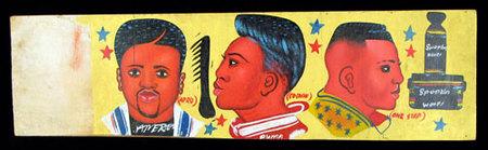 African Hairlooks. Изображение № 57.