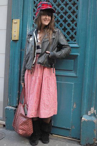 Уличная мода совсего мира. Изображение № 51.