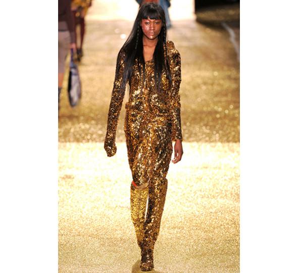 Изображение 83. Головная компания: 10 тенденций недель моды.. Изображение № 83.
