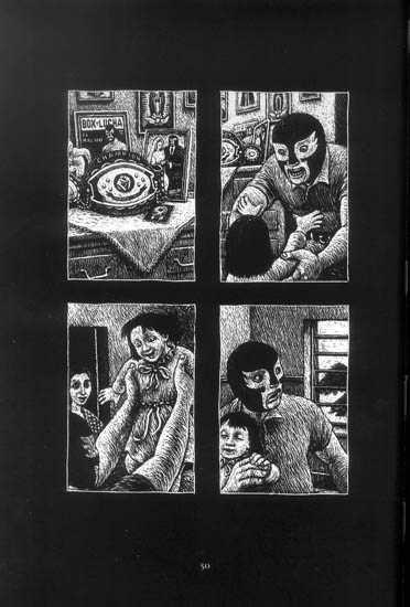 «Паноптикум» Томаса Отта. Изображение № 41.
