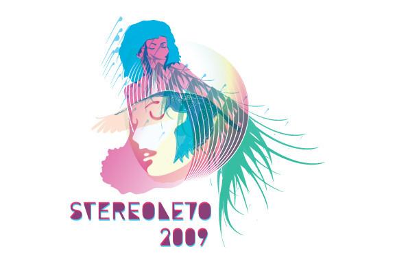 Скачай свою футболку «Стереолето»!. Изображение № 3.