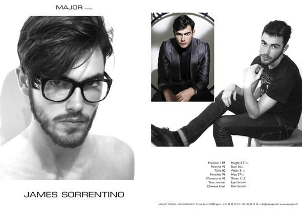 Show Package – Paris Men SS10: Major. Изображение № 15.