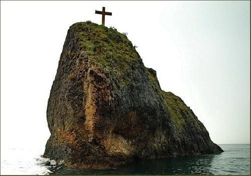 Только потому что крест-часть вторая. Изображение № 160.