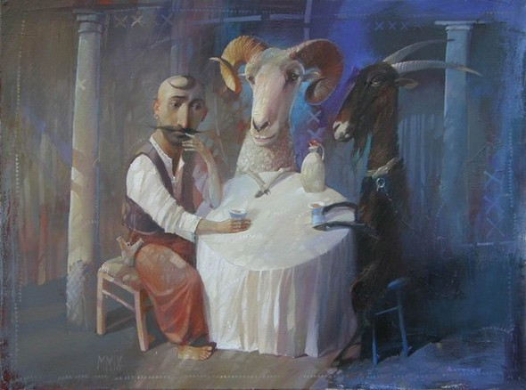 Изображение 31. Александр Антонюк.. Изображение № 31.