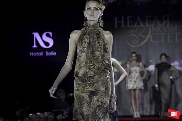 Неделя моды от «Эстет»: осень-2011 (05.10.2011). Изображение № 44.