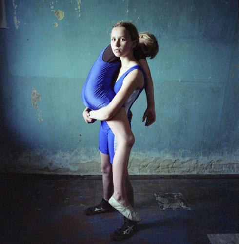 10 серий документальных фотопортретов. Изображение № 67.