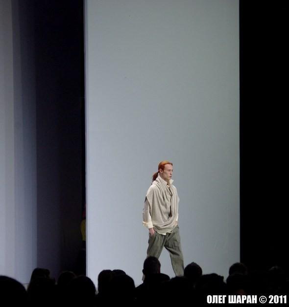 Изображение 45. Volvo Fashion Week: Tarakanova Men's Collection.. Изображение № 45.