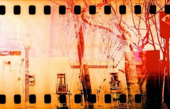 Изображение 3. Rediscover our Barcelona.. Изображение № 3.